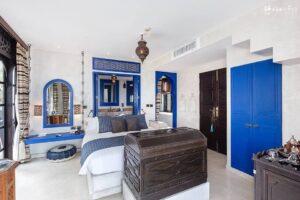 villa maroc resting place for you